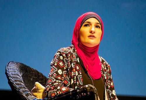 Islamophobia Discussion with Linda Sarsour, Ingrid Mattson, and Imam Zaid Shakir