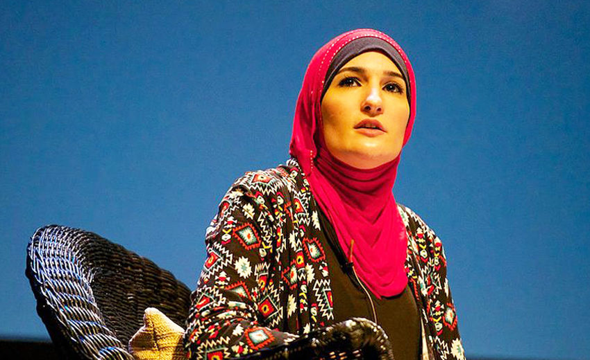 Islamophobia Discussion with Linda Sarsour, Ingrid Mattson, and Imam Zaid Shakir